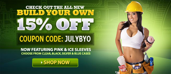 byo fleshlight coupon code
