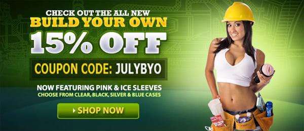 byo fleshlight coupon code