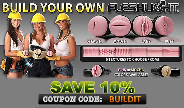 fleshlight coupon code byo