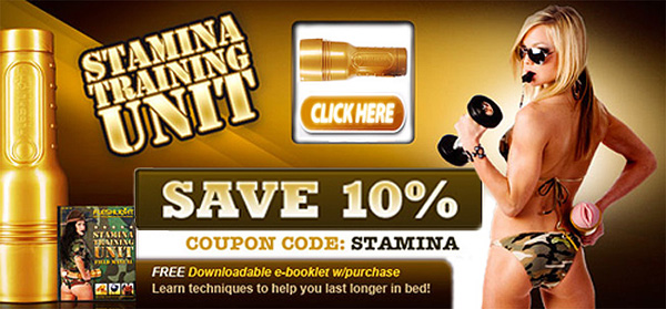 fleshlight coupon code stu